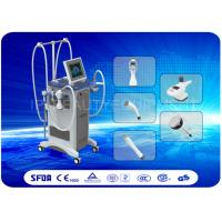 Buy Professional Non Invasive Liposuction Machine For Vacuum Weight Loss / Body Slim at wholesale prices