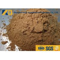 Buy High Protein Fish Meal Powder Animal Feed Rich Various Vitamins For Dairy Cattle at wholesale prices