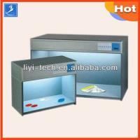 Buy cheap Standard Lamp Color Teor Environmental Test Chamber Four Light Source Color from wholesalers
