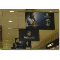Quality Digital Printing Blockout Banner for sale
