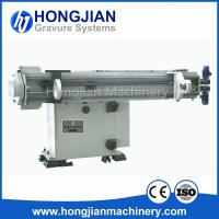 China Ring Coating Machine for Embossing Roller Laser Etching Mask Ablation Intaglio Printing Embossing Cylinders Gravure on sale