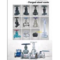 Quality Forged Steel Globe Gate Ball Check Valves for sale