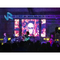 Quality Fashion Show Led Screen Truss High Durability Lightweight For Easy Transport for sale