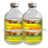 Quality Vitamin AD3E injection for sale
