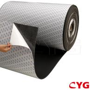 China Reflective Construction Heat Insulation Foam Aluminum Foil PE Material Customized on sale
