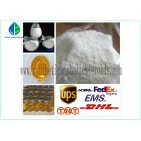 Quality CAS 10418-03-8 Oral Anabolic Steroids Drugs , Anabolic Androgen Steroids For Replacement Therapies for sale