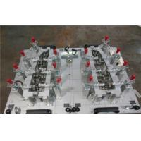 Quality Auto Stamping Parts Checking Fixture Components , Inspection Fixture Gauge OEM for sale