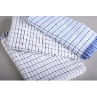 Quality Microfiber Checked Floor Cloth for sale