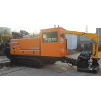 Quality High Strength 66T Hdd Horizontal Directional Drilling Heavy Duty DL660 for sale