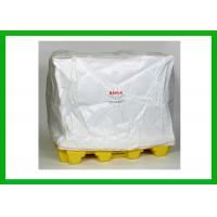 Quality Anti Bacterial Insulated Pallet Cover Foil Thermal Insulating Materials for sale