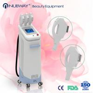 Quality Higher power 1800W keyword 2014 best ipl machine price / ipl skin rejuvenation machine for sale