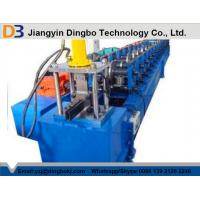 Buy cheap Fully Automatic Photovoltaic Roll Forming Machinery With High Efficient from wholesalers