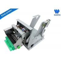 Quality Self - service Terminal Kiosk Thermal Printer With  Ultra Big Roll Holder for sale
