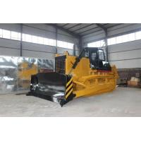Buy cheap High Speed Road Construction Crawler Bulldozer With 2000mm Track Gauge SHANTUI from wholesalers