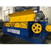 Quality 132KW Rod Breakdown Machine With Double Spooler And Coiler , Large Making Machine for sale