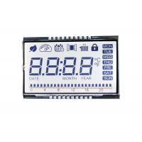 Buy cheap Wide Viewing Angle FSTN LCD Display Module For Electronics Products from wholesalers