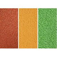 Quality Dustproof And Self-clean Texture UV Varnish Paint For Exterior Wall Coating for sale