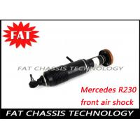 Buy Front left Hydraulic ABC Shock Absorber for Mercedes R230 SL350 SL500 SL600 at wholesale prices