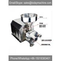 Quality stainless steel big model universal corn/grain flour mill grinding machine for sale