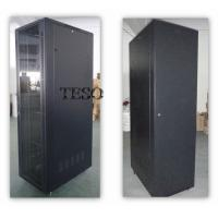 Buy cheap RAL 7035 Color Home Network Rack Cabinet 42U Indoor With Parkerizing from wholesalers