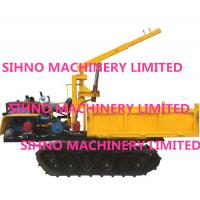 Quality Mh-7y3000-Crawler Crane for sale