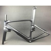 China S-works VIAS  full carbon fiber road frame set 700C road bicycle carbon road bike frame with UD finish free shipping on sale