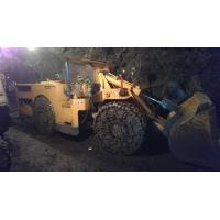Quality Chisel Engine Lhd Load Haul Dump For Underground Mining CE / ISO9001 for sale