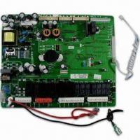 China PCB Assembly with Boiler Plate Universal Main Control Panel on Gas Hot Water Heater on sale