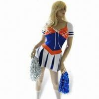 Quality Cheerleading Uniform, Available in Various Sizes for sale