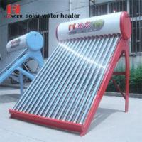 Quality Solar Water Heater (HE-N-C) for sale