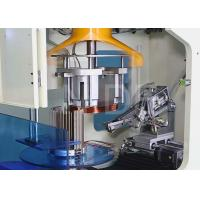 Buy Auto Coil Winding Machine For 2 poles , 4 poles and 6 poles stator at wholesale prices