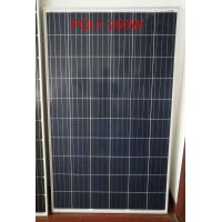 Buy cheap High Efficiency 36V 270W Poly Solar Panel for Solar Power Plant from wholesalers