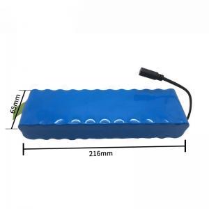 Quality 12V 20Ah Lithium Battery Pack Design from Custom Battery Manufacturer for sale