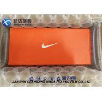 Quality Customized Logo Air Cushion Film For Air Cushion Bubble Wrap Packaging Machine for sale