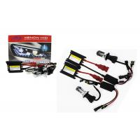 Buy 8000K 10000K Light Blue Xenon Hid Headlight Kits For Motorcycles / Trucks at wholesale prices