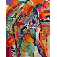 Buy cheap wall decorative painting abstract painting wall picture from wholesalers