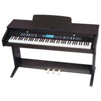 Buy 88 Key Digital Piano / Electronic Piano With Touch Response Keyboard DP8807A at wholesale prices