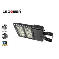 Quality MOSO Driver Outdoor LED Flood Lamp 150LM/W Aluminium Alloy LM-80 ETL DLC Approved for sale