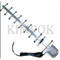Quality 64cm Length 50W Wireless Antenna 1200Mhz Directional YAGI Antenna for sale