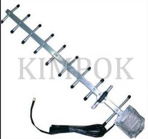 Buy 64cm Length 50W Wireless Antenna 1200Mhz Directional YAGI Antenna at wholesale prices