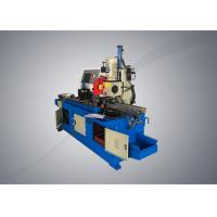 Buy cheap PLC Control Automatic Pipe Cutting Machine 220v / 380v/110v customized voltage from wholesalers