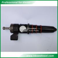 Quality Original Cummins Common rail injector  ISM11 / QSM11 / M11 Fuel Injector 3087648 for sale