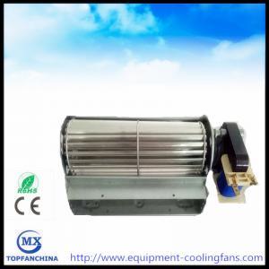 Quality 60Useries 260 * 95 * 82mm ac cross flow fan industry ventilation fan tangential blower fan MX60180CUM for sale