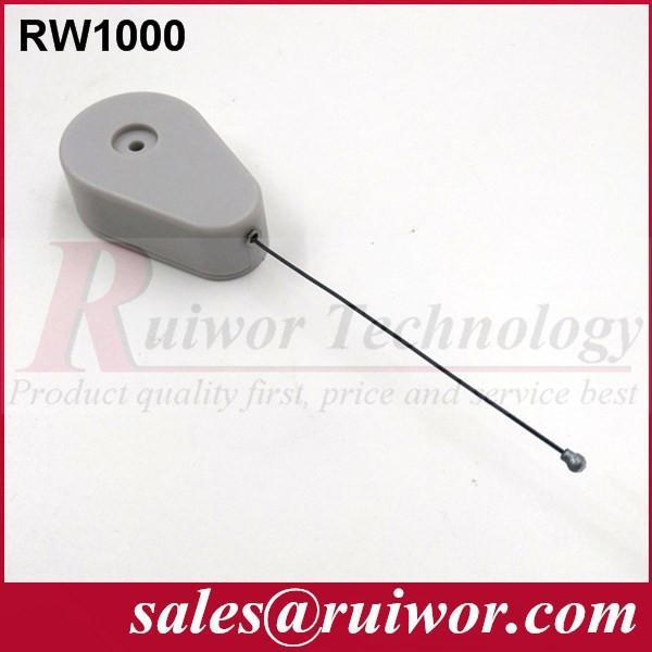 Retactable RJ11 Cable