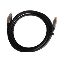 Buy cheap Oxygen Free Copper 3D TV HDMI Cable Customized For PS3 , XBOX 360 from wholesalers