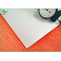 Quality Virgin Wood Pulp Offset Printing 80gsm Two-sided Paper Sheet For School Book Printing for sale