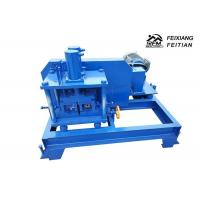 Professional C Z Purlin Roll Forming Machine Easy Operation For Industrial