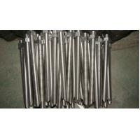 Quality Cusomized Marine Bollard Steel Fittings Products Stainless Steel Anchorage Bolt for sale