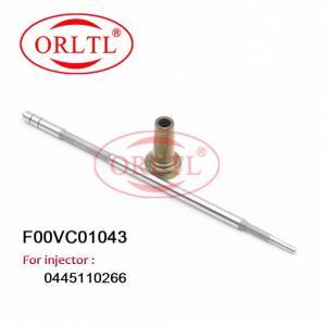 Quality F00VC01043 Modulating Valve Manufacturer F00V C01 043 F 00V C01 043 Stainless Steel Valves For Bosch 0445110048 for sale