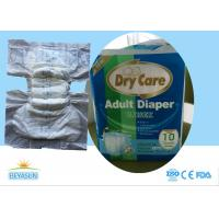 Quality Chemical Free Adult Disposable Diapers Cotton Adult Nappies For Women for sale